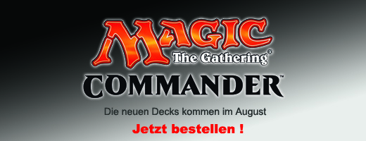 Magic: The Gathering Commander 2018